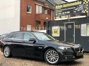 BMW Baureihe 5 Touring 530d Euro6 Panorama Head-Up D