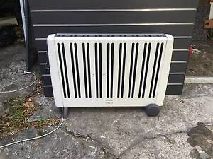 dimplex oil heater Mosman Mosman Area Preview