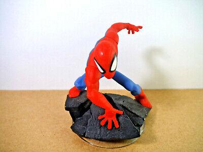 Spider-man Disney Infinity 2.0 Marvel Spider-man Figure - Save £2 Spiderman