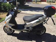Add Some Fun To Your  Life. Low Kms. Immaculate Condition. Manly Manly Area Preview
