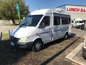 motorhomes in Perth Region, WA | Caravans & Campervans | Gumtree
