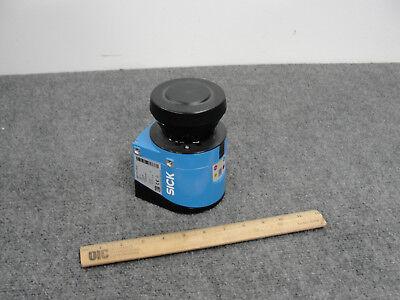 Sick Lms100 10000 Laser Measurement Scanner