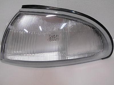 Eagle Eyes Gm112 B000l Geo Driver Side Park   Side Marker Lamp