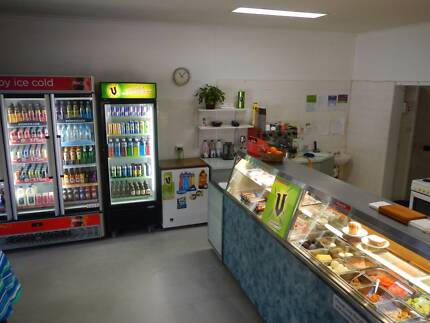 Takeaway Shop in the Hornsby Area