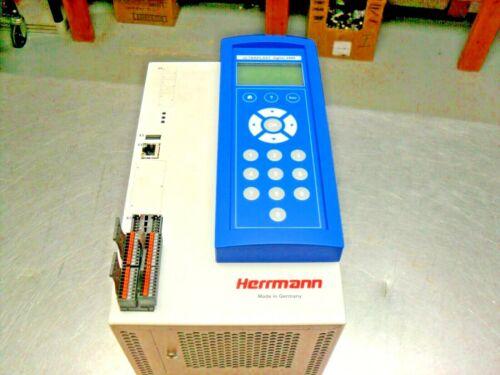 Herrmann 85777 Ultrasonic generator ULTRAPLAST Digital 2400