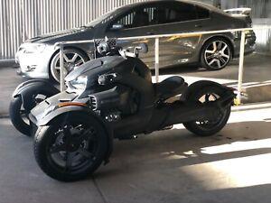 Learner Legal Can am Ryker 600cc Armidale Armidale City Preview