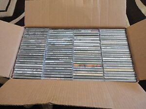 100-CHICANO-West-Coast-Gangster-Rap-CD-Lot-New-Sealed-Rare-No-Duplicates-Latin