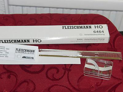 Fleischmann HO  6464 - Innenbeleutung für ICE 2 u. Nahverkehrswagen - NEU / OVP