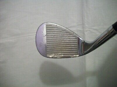 Titleist Pre Owned (TITLEIST VOKEY BV 252-08 PRE-OWNED.RH T/T GOLD S-300 52*)