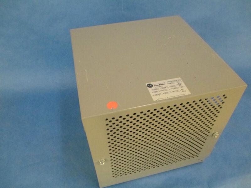 Allen-Bradley Line Reactor 1321-3RA160-B, 160A 600V 3PH 50/60Hz
