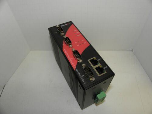 DevoLinx STE-604C 4-RS-232/422/485 to 2 Ethernet
