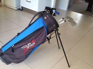 Junior Golf Set Carindale Brisbane South East Preview