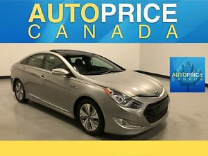 2013 Hyundai Sonata Hybrid PANORAMIC ROOF|ALLOYS