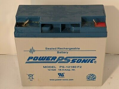 2 Set of Two Batteries 12V 7.2Ah Tennis Ball Machine Replacement Battery Set Sports Tutor Tennis Tutor Plus