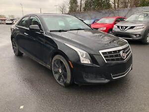2014 Cadillac ATS ATS-4 AWD 2.0T CUIR TOIT MAGS