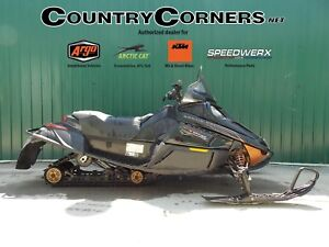 2009 Arctic Cat F8 SNOPRO LTD