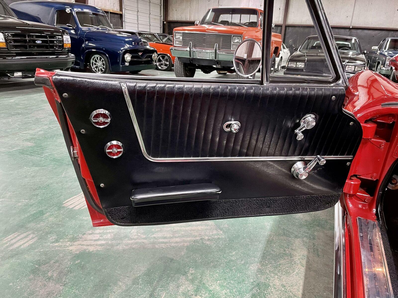 1964 Red Chevrolet Corvette   | C2 Corvette Photo 9
