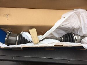 Infiniti G35x Rear right axle.