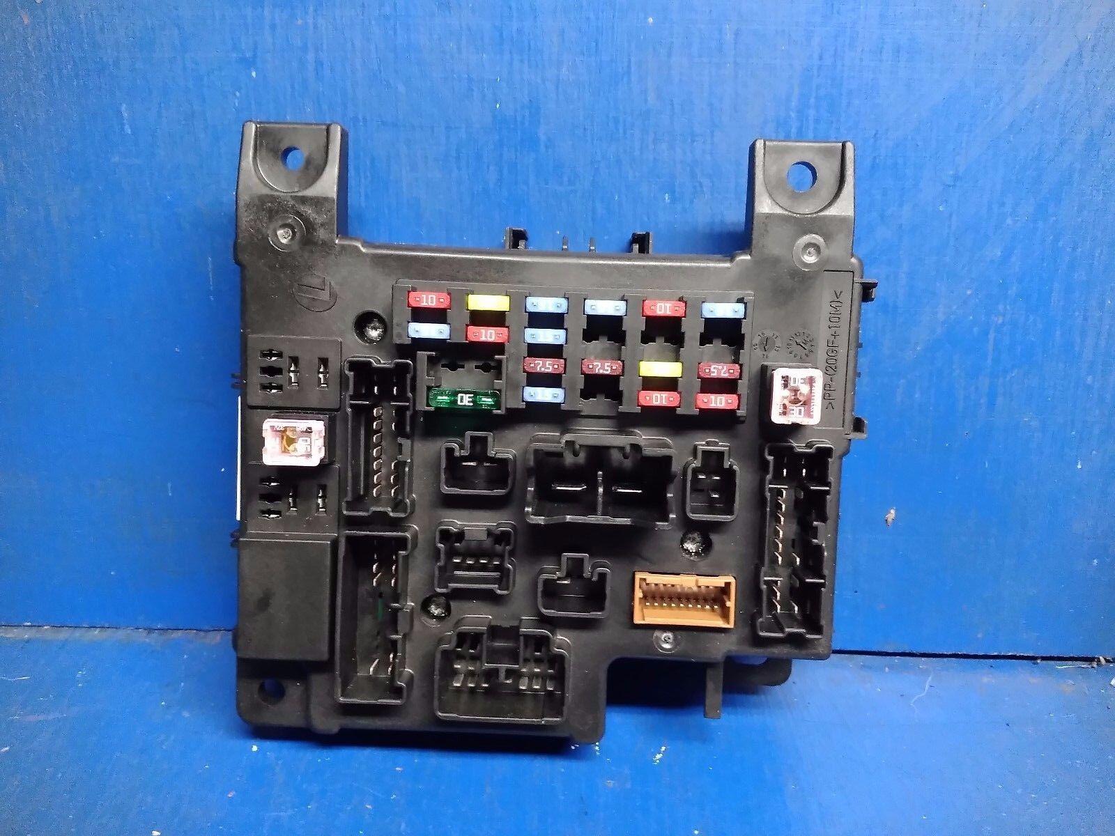 2008-2015 MITSUBISHI LANCER ENGINE ELECTRONIC CONTROL ECU MODULE 1860A753