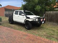 Hilux for sale Roxburgh Park Hume Area Preview