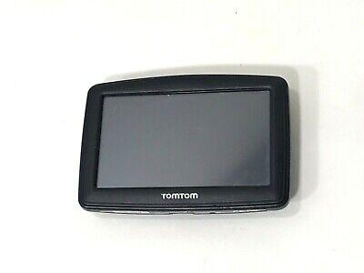 TomTom XL 4ET03 4ET0.002.03 GPS Car Navigation System TESTED GPS UNIT ONLY