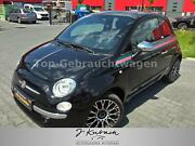 Fiat 500  1.2 By Gucci,Leder,Klima, Top Zustand