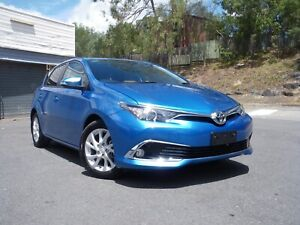2018 TOYOTA COROLLA ASCENT SPORT 5000 K 6 MONTH R RWC WARRANTY Hillcrest Logan Area Preview