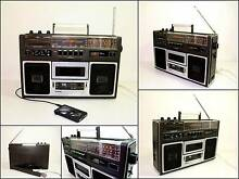 PHILIPS 778 Radio Cassette Boombox (AUX input) Melville Melville Area Preview