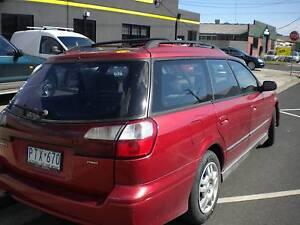 1999 Subaru Liberty Wagon Clayton South Kingston Area Preview