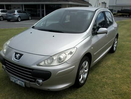 Peugeot 307 hdi Turbo Diesel Maddington Gosnells Area Preview