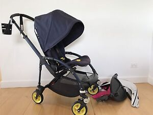 Bugaboo Bee Neo Pop Limited Edition Grange Brisbane North West Preview