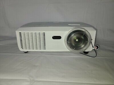 Optoma DLP Widescreen HDMI Projector *11 HOURS*