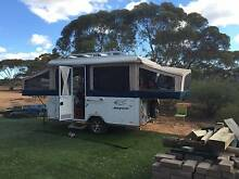 Jayco Eagle 2009 campertrailer Semaphore Port Adelaide Area Preview