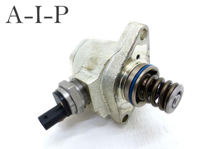 VW Polo 6R Kraftstoffpumpe  Hochdruckpumpe 04E127026G 1.4 TSI CPTA        /17984