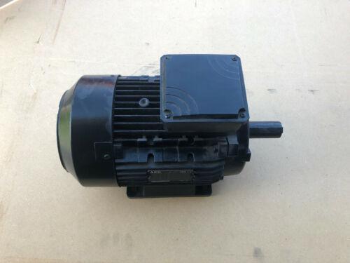 NOS AEG AC Induction HE Motor AMHE 100L AA2 60034 3KW 50/60Hz 460VAC IEC60034
