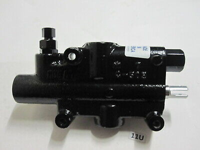 Prince Hydraulic Valve Hc-v-bd23 34 Npt 12 Npt Ports