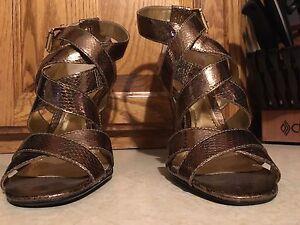 Women size 7 heels
