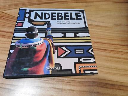 Ndebele The Art of an African Tribe Book