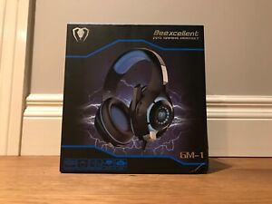 GM-1 Beexcellent PRO GAMING HEADSET