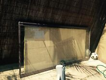 Glass sliding door Mascot Rockdale Area Preview