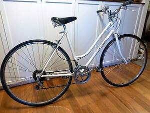 VINTAGE RETRO CYCLOPS LADY'S BICYCLE Old Toongabbie Parramatta Area Preview