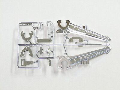 NEW TAMIYA BULLHEAD Parts C Arms F/R SUPER CLODBUSTER CLOD BUSTER TD11
