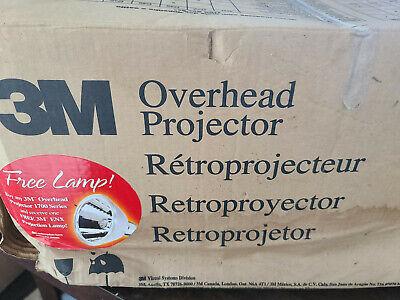 New 3m Overhead Projector 1720 2500 Lumens Of Brightness Classroom Business