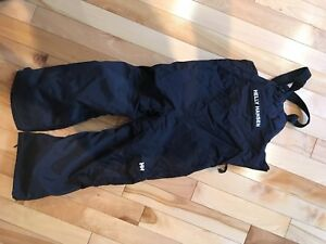 Snowsuit Jacket, Pants, Boots 4 to 7 years old
