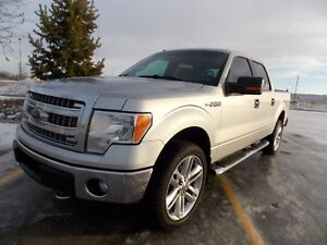 2013 Ford F-150 XLT Clearance priced!