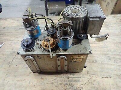 Lube Corp Mmx-w Automatic Lubricator71371