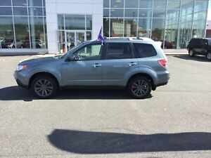 2013 Subaru Forester 2.5X Convenience Package HEATED SEATS; A...