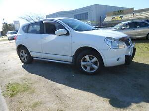 2007 Nissan Dualis TI (4X4) Manual LOW KM - SUV Wangara Wanneroo Area Preview