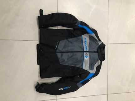 IXON Alloy motorcycle jacket (brand new) Robina Gold Coast South Preview