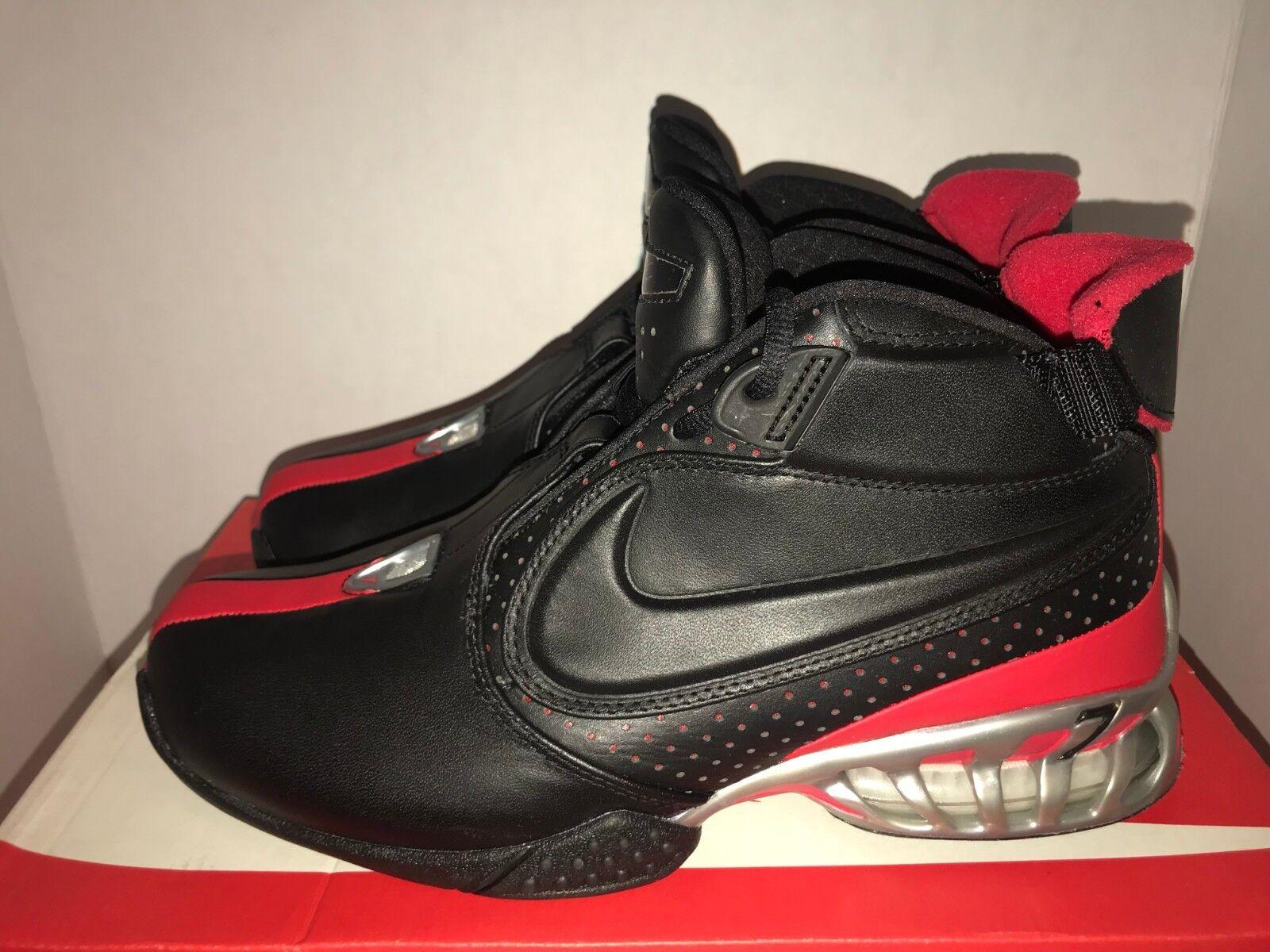 Nike Air Zoom Vick II Men's Size 8.5 9  Atlanta Falcons 5994